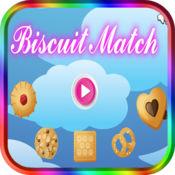 饼干饼干比赛游戏孩子大脑训练 1.0.0
