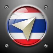泰国GPS 4