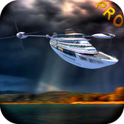 Flying Cruiser Race - Ultimate Air ship 模拟器 1.1