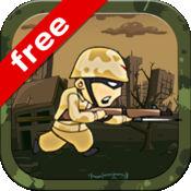 小小的軍隊戰鬥運行 - Tiny Army Battle Run 1