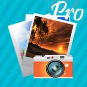 CamPlus Pro for Messenger: 与强大的图像编辑器,并轻松分