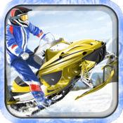 雪地摩托赛车 ( Snowmobile Racing ) 1