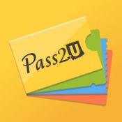 Pass2U钱包-数位...