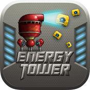 能量守卫-疯狂伐木工未来版 2