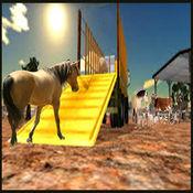动物运输模拟器 ...