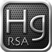 Hg RSA 認證 1.0.15
