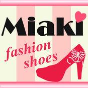 Miaki:日韓流行超人氣女鞋旗艦店 2.22.0