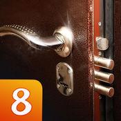 解密密室逃脱8:逃出恐怖地铁 1