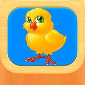 动物宝宝拼图儿童 1.1.0