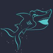 终极赛车鲨鱼疯...