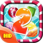 Universal Candy Burst ( Match3交换游戏 ) 1