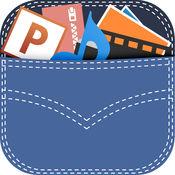My Files - 我的文件:便携式文件管理工具与全能播放器 1.2