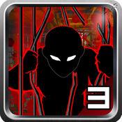 密室逃脱:未知死亡3 1