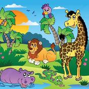 疯狂动物园: 动...