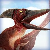 飞机 大战 恐龙 ...
