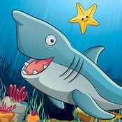 在水 拼图儿童 - 教育益智游戏与海洋动物 1.3