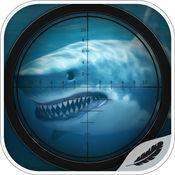 水下鲨鱼赏金猎...