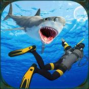 水下鱼叉猎鱼潜水探险 1