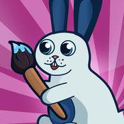 Ace 图画书 动物儿童 1