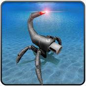 水下:秘密行动 - 机器人间谍齿轮 1.0.1