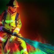 森林消防:消防保存的树木和野生动物 - 免费版 1