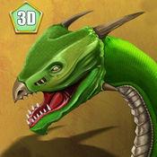 森林蛇模拟器3D 1.2