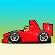 一级方程式赛车...