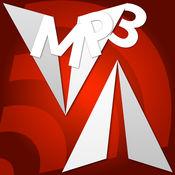 MP3音乐调制 + /编辑/创建铃声,M4A文件