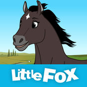 Black Beauty - Little Fox 故事书 1.0.3