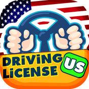 美国 驾驶 执照 ...