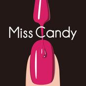 MissCandy-精选美甲图片与免费美甲教程