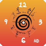N.Clock - 火影忍者时钟 HD 1.0.4