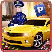 代客车parking-商场代客泊车狂热 1