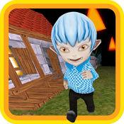 吸血鬼小子运行3D免费 1.3