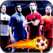 足球运动员图片...