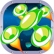 外星人飞船群 1