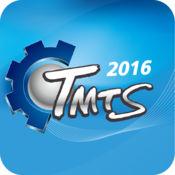 TMTS Show 中文版 台灣工具機展 1.3.6