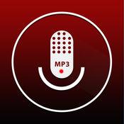 MP3录音机(免费) -...