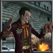 小丑银行抢劫案-黑帮黑手党犯罪游戏 1