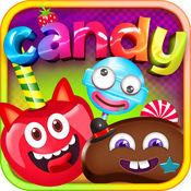 让我的糖果工坊店美味甜点游戏 - 免费应用程序 1