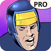 做超人连环漫画 Pro