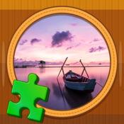 拼图游戏: 益智小遊戲 1.1