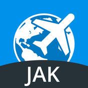 雅加达旅游指南与离线地图 3.0.5