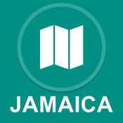牙买加 : 离线GPS导航 1