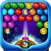 海底泡泡龙 高清免费版- 发射消除泡泡 搜寻隐藏钥匙 1.1