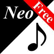 NeoPiano Free - 钢琴的应用程序,可以在多种音色的播放 3.3