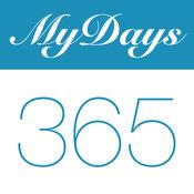 My Big Days - 活动倒计时 1.6.8