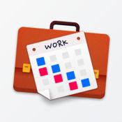 工作时间表---接班日历
