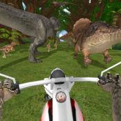 摩托车 侏羅紀 ...