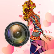 模特兒摄影家 2.1